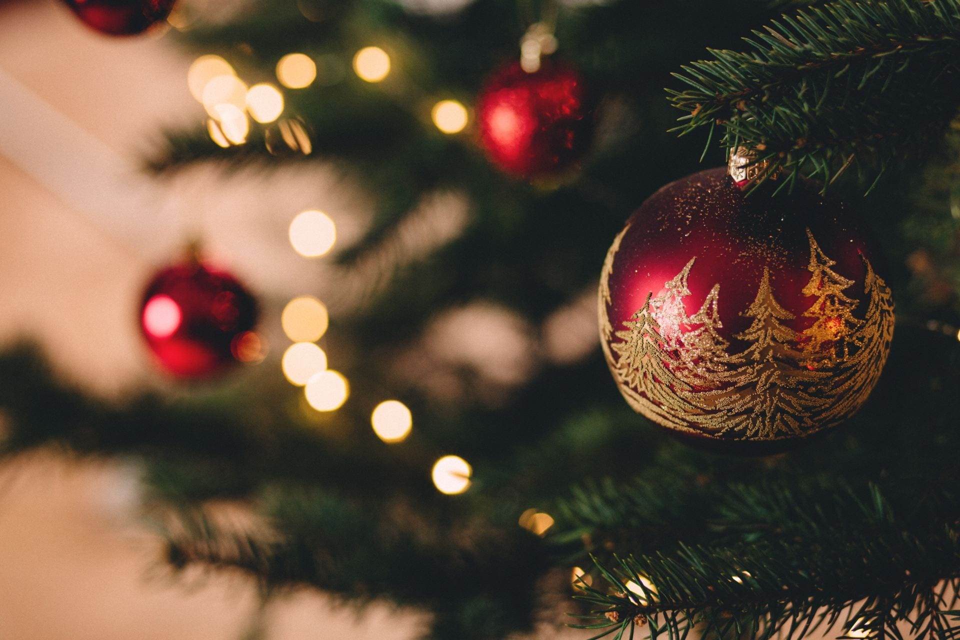 Fun Friday: Multicultural Christmas Songs
