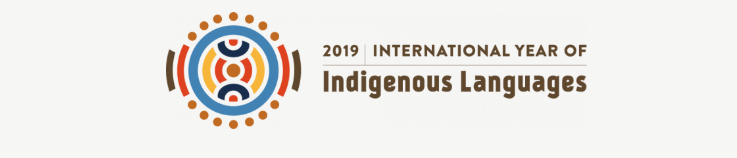 Saving Languages: 2019 Named the International Year of Indigenous Languages