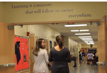 Co-Teaching: A Special Partnership