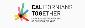 Logo for Californians Together