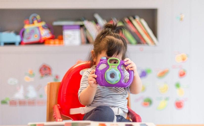 Multilingual Children in Preschool Classrooms