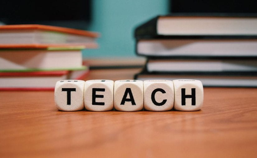 Teachers Needed!: Strategies for Training More Bilingual Teachers